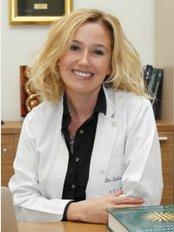 Dr. Selin Ozaltin Orcan - Acibadem Fulya Yeten Cad., Yeşilçimen Sokağı, Istanbul,