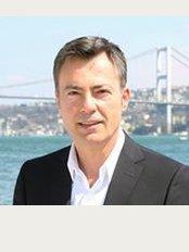 Prof. Dr. Cem Ficicioglu - Yeditepe Üniversitesi Hastanesi İçerenköy Mh. Ataşehir, Istanbul,