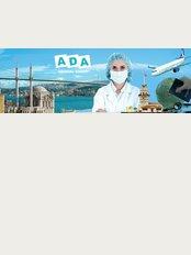 Ada Medical Group - kosyolu Mah kosyolu Cad No:30 istanbul Turkey, Istanbul, Turkey,