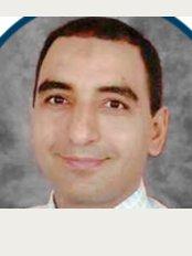 Saad Amer MSc Royal Derby Hospital - Uttoxeter Road, Derby, DE22 3NT,