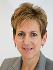 Dr Carole Gilling-Smith -  at The Agora Gynaecology and Fertility Centre