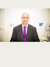 MAS Gynaecology- Essex - Mr M Masood