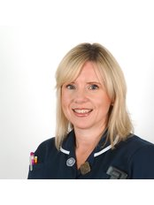 Karen Woodcock - Nurse Clinician at Countess Of Chester Hospital