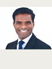 Dr. Karoshi Gynaecologist & Obstetrician - Mahantesh Karoshi