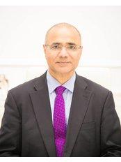 MAS Gynaecology - London - Mr M Masood