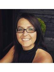 Ms Faye  Scott - Secretary at MAS Gynaecology - London