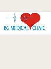 BG Medical Clinic - 48 North Street, Romford, Essex, County (optional), RM1 1BH,