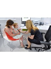 GP Consultation - South Kensington GP Clinic