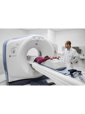 Diagnostic Imaging Consultation - Proton Therapy Center Czech