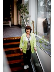 Dr Inta Jaunalksne - Doctor at AmberLife Cancer Clinic