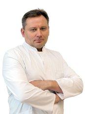 Dr Juris Plonis -  at Riga Stradins University Nuclear Medicine Clinic