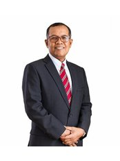 DR. AHMAD RADZI   MD, DMRT, FFRRCS - Doctor at Onco Life Centre