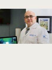 Dr. César Zepeda Najar - Dr. Cesar Zepeda. Oncologist Surgeon. International Member Society Surgical Oncology.
