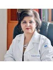 Dr Gina Margarita Castellanos Beltran - Doctor at MediBiologica