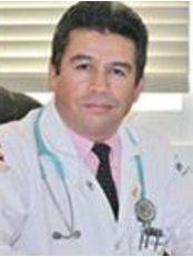 MediBiologica - Dr Jose Ricardo Duenas Saboya