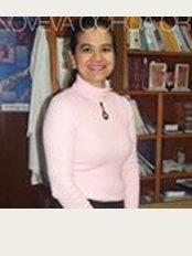 Oncología y Sangre Dra. Ochoa - Gonzalez Ortega 1050-1, Tijuana, Baja California,
