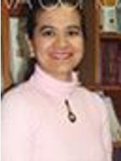 Oncología y Sangre Dra. Ochoa - Gonzalez Ortega 1050-1, Tijuana, Baja California,  0