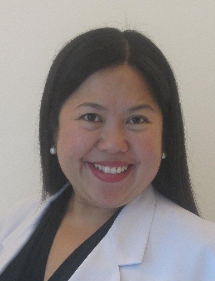 Christina G. Galvez, M.D.
