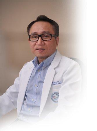 Dr. Joseph D. Parra
