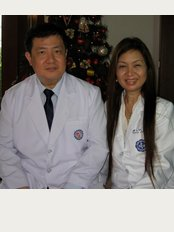 Surgical and Pediatric Oncology Clinic - David Y. Dy, M.D., M.S., F.A.C.S.