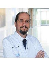 Prof Dr. Bulent Karagoz - Doctor at Anadolu Medical Center