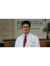 Prof Mustafa Kazkayasi - Doctor at Anadolu Medical Center