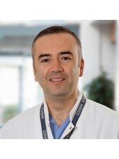 Prof Dr. Mehmet Taner Ozdemir - Doctor at Anadolu Medical Center