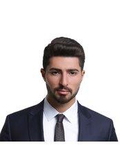 Mr Ayhan Recebli - International Patient Coordinator at Anadolu Medical Center