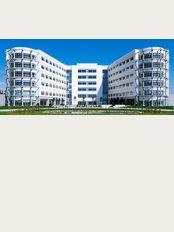 Anadolu Medical Center - ANADOLU MEDICAL CENTER