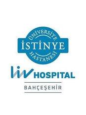 Istinye University Hospital Liv Hospital Bahçeşehir - Istinye University Bahcesehir Liv Hospital, Istanbul,  0