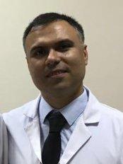Dr Baki  Erdem - Surgeon at Istinye University Hospital Liv Hospital Bahçeşehir