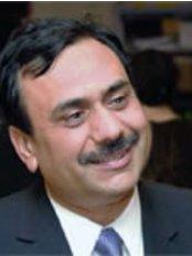 Ash Tewari, MD - Dr Ash K. Tewari, MD, MCh
