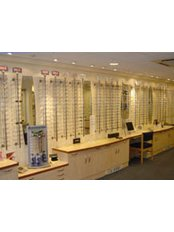 Barraclough & Stiles Opticians - Bexhill - image 0