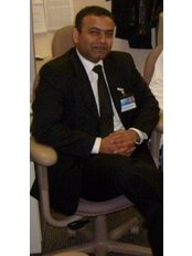 Dr Ashutosh Chauhan - Doctor at BLK Super Specialty New Delhi
