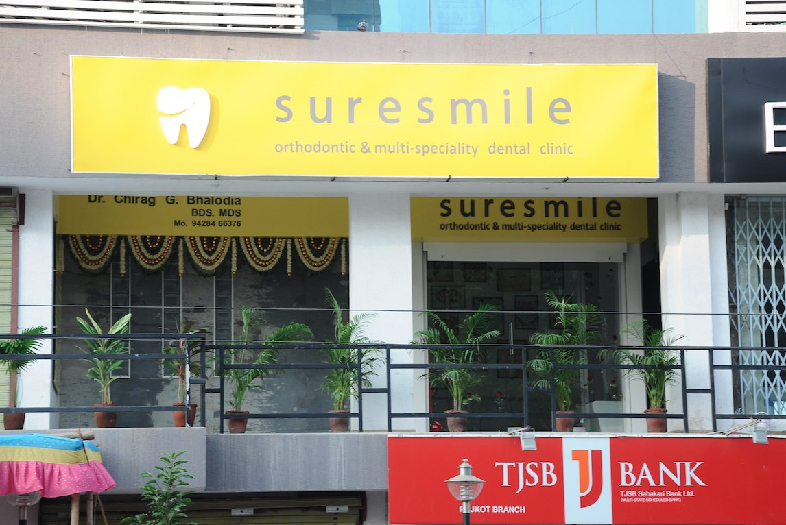 Suresmile Multi Speciality Dental Clinic
