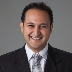 Dr John Tawfik - St Lukes Hospital