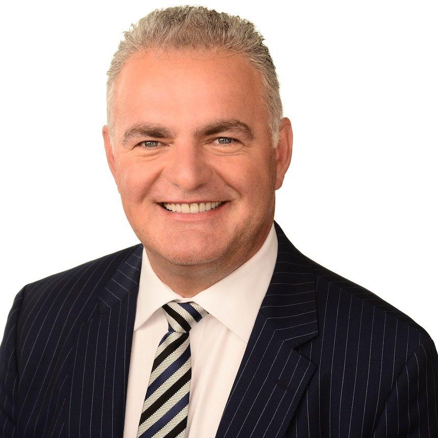 Dr Nick Vertzyas - Bankstown