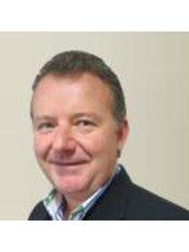 Dr Hugh English - Doctor at Brisbane Orthopaedic Specialist Services -Brisbane Private H