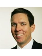 Dr Tony Ganko - Surgeon at Brisbane Orthopaedic Specialist Services -Brisbane Private H