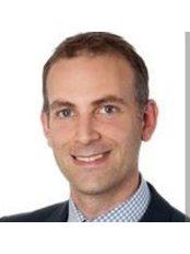 Dr Daniel Mandziak - Surgeon at Orthopaedics SA -  Ashford
