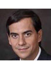 Dr Fabrizio Picado - Surgeon at Costa Rica Orthopedic  World Class Care