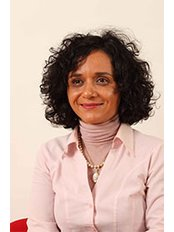 Dr Aida Filipcic - Doctor at AKROMION Orthopaedic Surgery Hospital