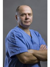 Dr Nikola Cicak - Principal Surgeon at AKROMION Orthopaedic Surgery Hospital