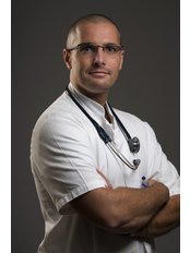 Dr Kresimir Oremus - Doctor at AKROMION Orthopaedic Surgery Hospital