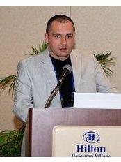 Dr Robert Saftic - Surgeon at Axis Special Hospital Croatia