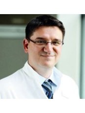 Dr Alan  Ivkovic - Doctor at St. Catherine Hospital