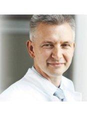 Darko Perovic, m.D. Spine Surgeon -  at St. Catherine Hospital