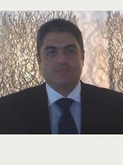 NeuroSpine Mohamed Mohi Eldin Clinic (NSMC) - Arayes Buildings, No.1 Sudan st, Mohandseen, Giza, 12411,