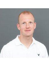 Mr Maik Schwarzbach -  at Ortho Center Professor Lill Munchen