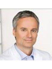 Ortho Center Professor Lill Munchen - Maximillianstrasse 10, Munich, DE80539,  0